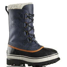 Mens Sorel Caribou WL Hiking Leather Casual Lace Up Snow Walking Boots All Sizes