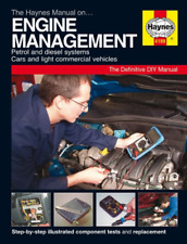 Engine Management Systems Petrol Diesel Haynes Workshop Manual Service Repair