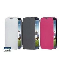 COVER CUSTODIA LANCIARE FOLIO ANYMODE ORIGINALE PER SAMSUNG GALAXY S4 i9500