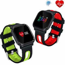 DB09 Smart Watch Pedometer Heart Rate Sleep Monitor Fitness Tracker Bracelet