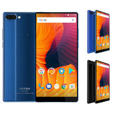"""6 """" Vernee MIX 2 4G Phablet Android 7.0 SMARTPHONE 4+64 GB Cellulare Octa Core"""