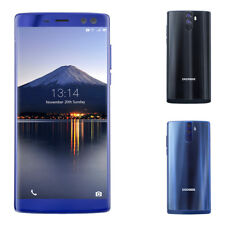 """Doogee BL12000 Pro Android 7.1 smart-handy 6.0 """" touchscreen 6 GB + 64 cellulare"""