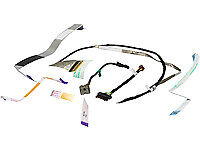 NEW! HP Inc. 723646-001 Cable Kit 17.3