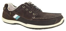Timberland Men's Earthkeepers Sport Boat Shoe Brown Style 45550, 13M