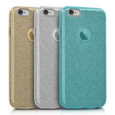 FUNDA PARA APPLE IPHONE 6 6S TPU SILICONA CARCASA PROTECTORA ESTUCHE MÓVIL