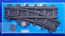Playmobil Train Track RC Trains 4388 Left Switch 4389 Right Switch NEW in box