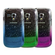 CUSTODIA RIGIDA PER SAMSUNG GALAXY S3 MINI CASE COVER PROTETTIVA