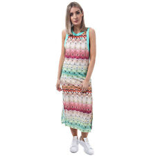 Womens adidas Originals Borbofresh Tank Dress In Multi