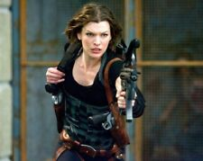 Resident Evil: Afterlife Milla Jovovich Foto o Poster