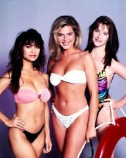 SWIMSUIT CATHERINE OXENBERG NIA PEEPLES PHOTO OR POSTER