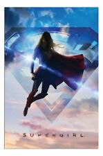 Supergirl in The Clouds Poster Nuovo - Maxi Misura 91.4x61cm