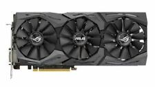 ASUS ROG STRIX-GTX1060-O6G-GAMING GeForce GTX 1060 6GB GDDR5 (Nvidia Strix GTX 1