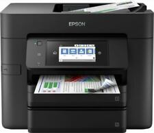 Epson WorkForce Pro WF-4740DTWF 4800 x 1200DPI Ad inchiostro A4 34ppm Wi-Fi (WOR