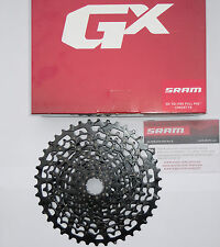 SRAM - Cassetta originale SRAM GX XG-1150 Full Pin 10-42T Nera/Black 11v/s b-NEW