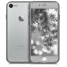 CUSTODIA PER APPLE IPHONE 7 8 TPU ACRILICO CUSTODIA TRASPARENTE SCOCCA