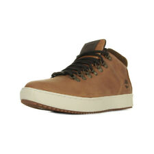Chaussures Boots Timberland homme Cityroam Cup Alpine Wheat taille Marron Cuir