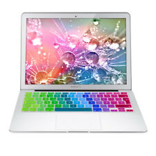 PROTECTOR PARA TECLADO QWERTY (ES) PARA APPLE MACBOOK AIR 13'' PRO RETINA 13''