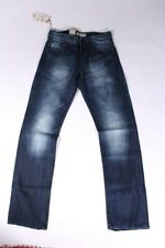 Energie Jeans Arco Slim Fit Blu Scuro Uomo Jeans Uomo Nuovo DX9016-9H6S00