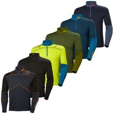 Helly Hansen Hommes 2018 Lifa Actif 1/2 Zip Manches Longues Exercice
