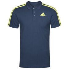Adidas Essentials Climalite Chemise Polo pour Hommes T-Shirt Sport Fitness