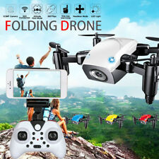 S9/S9W/S9HW Mini Drone RC Quadcopter Helicopter Foldable Drones 2.4G Popular