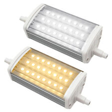 R7s J118 10W SMD LED Flood Light Bulb Replacement for Halogen Linear Tubes 118mm