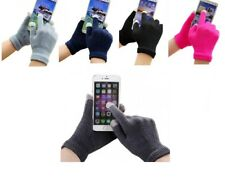 Universal Unisex One Size Touchscreen Winter Gloves For Xiaomi Phone Models