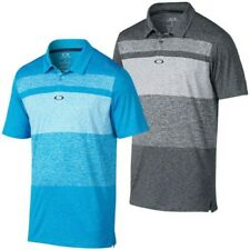 Oakley Golf Hombre Bristol Performance Tech Polo 28% sin Mangas