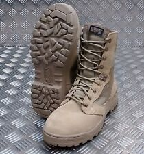 Auténtico British Army Issue Magnum Desierto Asalto/Botas Miltares Amazon 5