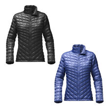 The North Face Woman's Thermoball Full Zip Jacket