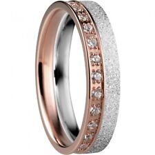 Bering Ringset Arctic Symphony Collection 556-37-X1+557-19-X1