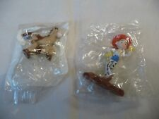 Kellogg's Toy Story Window Sickers Individual MIP Inserts 2 different from set