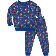 PJ Masks Pyjamas | Kids P J Masks PJs | Boys PJ Mask Pyjama Set | PJ Masks PJs