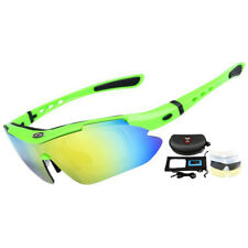 Cycling Glasses Bike Sunglasses Polarized Uv400 Goggles Eyewear Bicycle Sun Len