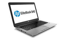 "HP D8R81AV-NL-SB37-A3  EliteBook 840 G1 - 14"" - Core i5 4300U - 8 GB RAM - 180 G"
