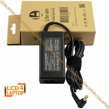 40W Acer Aspire One 521 522 19V 2.15A Compatible Laptop AC Power Adapter Charger