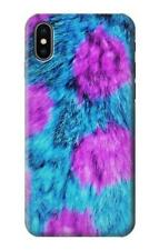 S2757 Monster Fur Skin Pattern Graphic Case for IPHONE Samsung Smartphone ETC