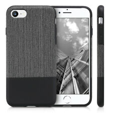 FUNDA PROTECTORA DE LONA PARA APPLE IPHONE 7 8