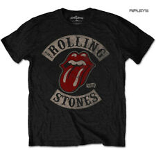 Official T Shirt THE ROLLING STONES Tongue 1978 US Tour Dates All Sizes