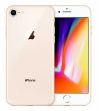 Apple iPhone 8 4.7 SIM singola 4G 256GB Oro (IPHONE 8 256GB GOLD - 4.7IN 8GB 256