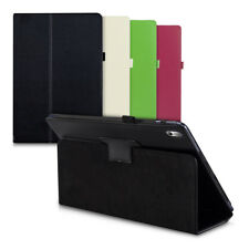 PU Leather Case for Lenovo A10-70 (A7600) with Stand