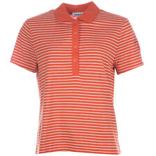 Womens Ashworth Golf Polo In Orange From Get The Label