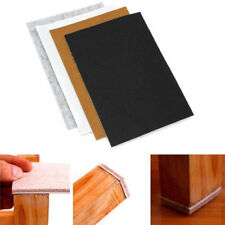 A4 Self Adhesive Furniture Pads Felt Sheets Flooring Hardwood Floor Protectors