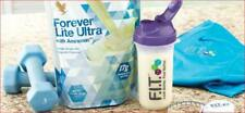 FOREVER LIVING LITE ULTRA SHAKE WITH AMINOTEIN VANILLA FREE UK DELIVERY UK