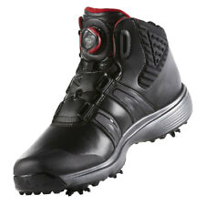 adidas Golf Mens Climaproof Boa Spiked Waterproof Winter Boots 32% OFF RRP 3fe655ee7