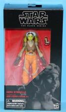 "STAR WARS 6"" BLACK BOX STAR WARS 6"" BLACK BOX # 42 HERA SYNDULLA"