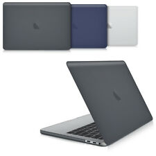 "FUNDA RECUBIERTA DE GOMA PARA APPLE MACBOOK PRO 13"" (A PARTIR DE 2016) CASE"