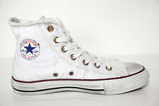 784f5f195138fe New all Star Converse Chucks Hi 123159 Denim High Top Shoes Trainers Gr.35  UK