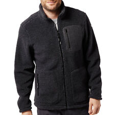 Craghoppers Mens Edvin Outdoor Insulated Hiking Fleece Jacket 25% OFF RRP