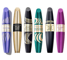 MAX FACTOR MASCARA FALSE LASH CLUMPY DEFY CROWN VOLUPTUOUS EXCESS * CHOOSE*
